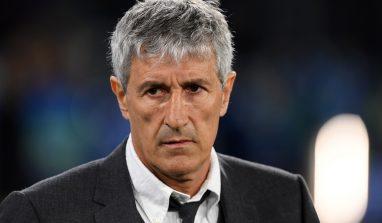 """Setién rivela: """"Il Barcellona non mi ha ancora pagato, sto aspettando"""""""