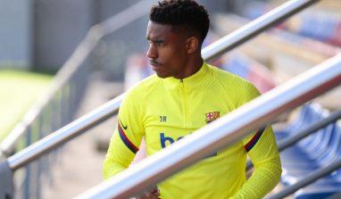 Contatti tra Napoli e Barcellona per il prestito di Junior Firpo