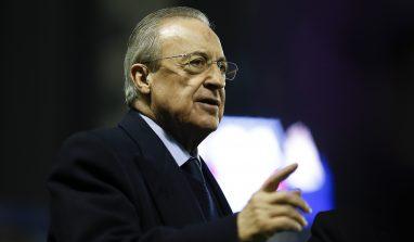 Florentino Perez presidente fino al 2025. Nuovo stadio, Haaland e Mbappé: così sarà il Real Madrid