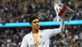 Varane non rinnova? Il Real Madrid disposto ad ascoltare offerte per la cessione