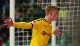 Il Borussia Dortmund programma a lungo termine con Haaland e lancia un segnale al Real Madrid