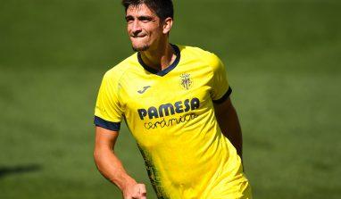 Perché Gerard Moreno è l'uomo del momento in Liga
