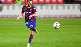 Il Barcellona studia uno scambio con il Chelsea tra Pjanic e Jorginho