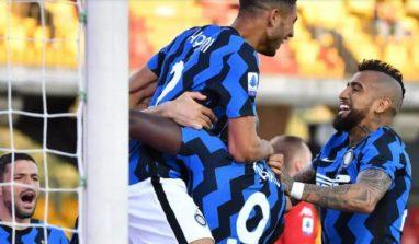 Da Hakimi a Roberto Carlos: Inter e Real Madrid, la storia si inverte?