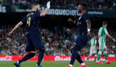 Il Real Madrid si prepara ad uno nuovo taglio negli stipendi