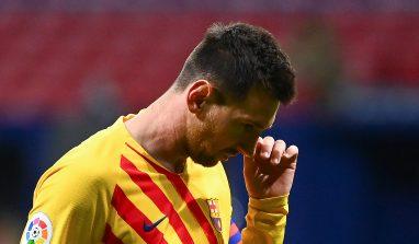 UFFICIALE – Respinto il ricorso del Barcellona: Messi salterà l'Elche