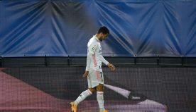 Real Madrid, tegola Hazard: rischia di rientrare nel 2021