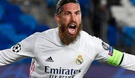 Sergio Ramos rompe con Nike ed è vicino alla firma con un nuovo brand