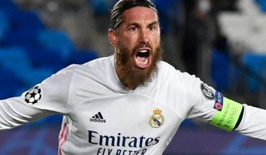 Sergio Ramos svincolato, pronto il trasferimento al Paris Saint-Germain: nei prossimi giorni le visite
