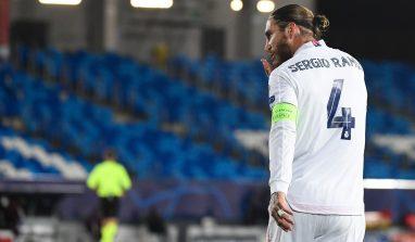 UFFICIALE – Tegola per il Real Madrid: Sergio Ramos è positivo al covid