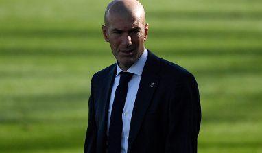 UFFICIALE – Real Madrid, Zidane è positivo al coronavirus: contro l'Alaves non ci sarà