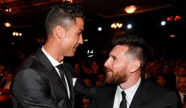 Messi e Ronaldo, sfida senza tempo. Barcellona-Juventus ed un confronto da godere fra leggende