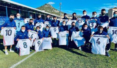 Real Madrid, eliminazione e regalo: l'Alcoyano riceve le magliette madridiste