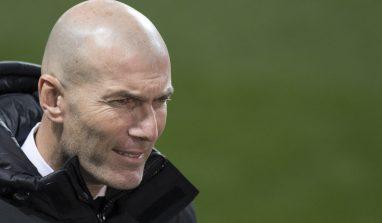 Zidane non è ancora sazio: il Real Madrid vuole la 14esima Champions League. Chelsea avvisato