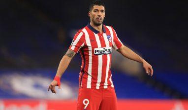 Futuro incerto per Suarez: Liverpool o Inter Miami in caso di addio all'Atletico