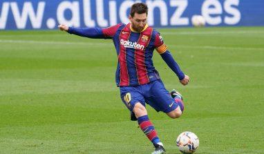 """Oggi scade il contratto di Messi con il Barcellona, ma Laporta non ha paura: """"Tranquilli"""""""