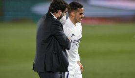Lucas Vazquez dice no all'Atletico Madrid