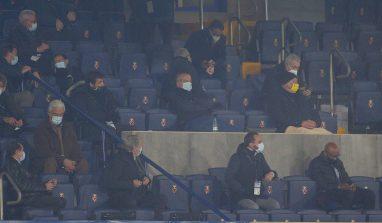 Villarreal, il presidente regala l'abbonamento per la stagione 2021/22 ai tifosi