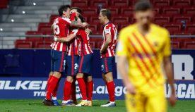 Barcellona-Atletico e Real Madrid-Siviglia: la giornata 35 può valere la Liga