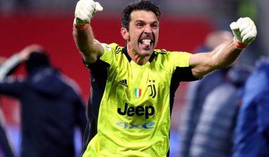 Sport – Il Barcellona starebbe pensando a Buffon come vice Ter Stegen